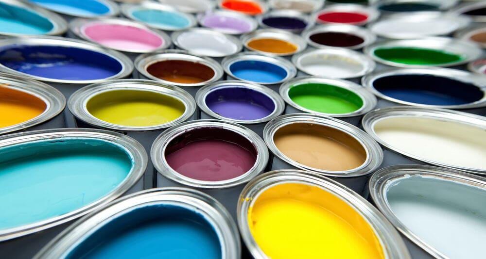 Попасть в цвет: открываем магазин автоэмалей