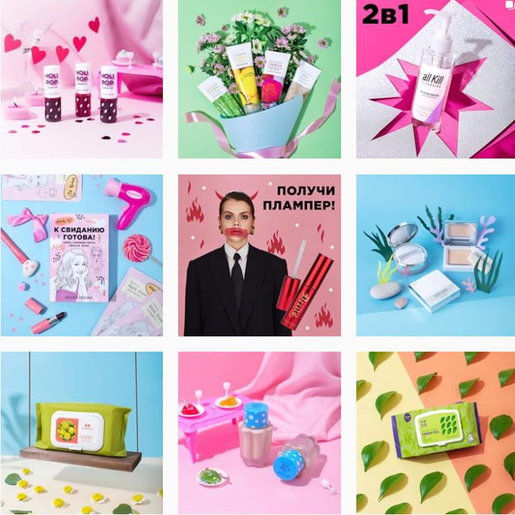 """Свой бизнес: открываем магазин корейской косметики в """"Инстаграме"""""""