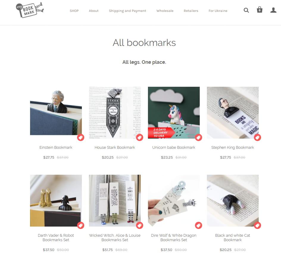 Бизнес мастеров: как открыть интернет-магазин товаров ручной работы