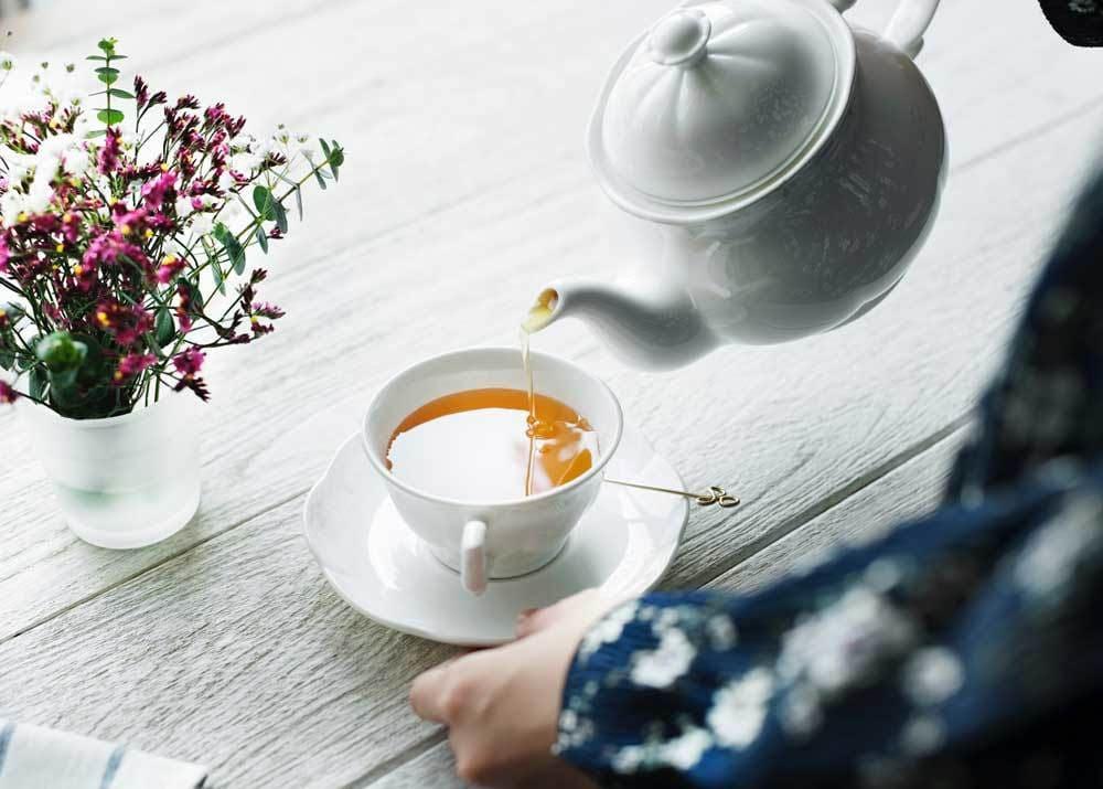 «Отчаянный бизнес»: открываем магазин чая в 2021 году