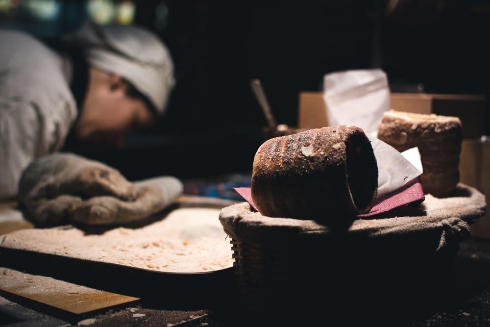 Бизнес по-чешски: как заработать на трдельниках