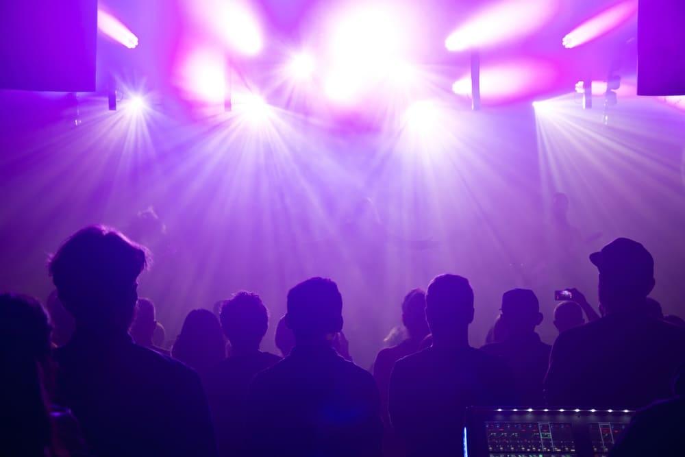Свой бизнес: как открыть рок-клуб