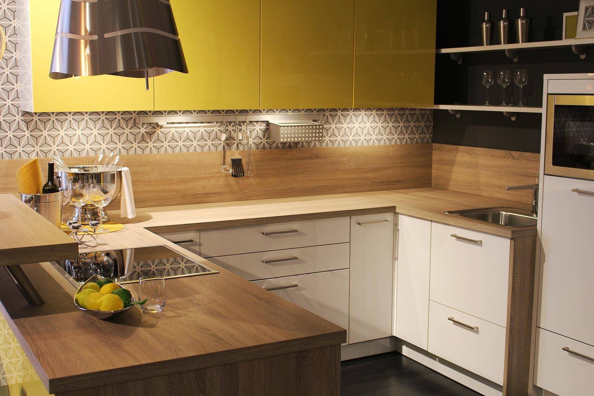 Свой бизнес: как открыть цех по производству кухонь
