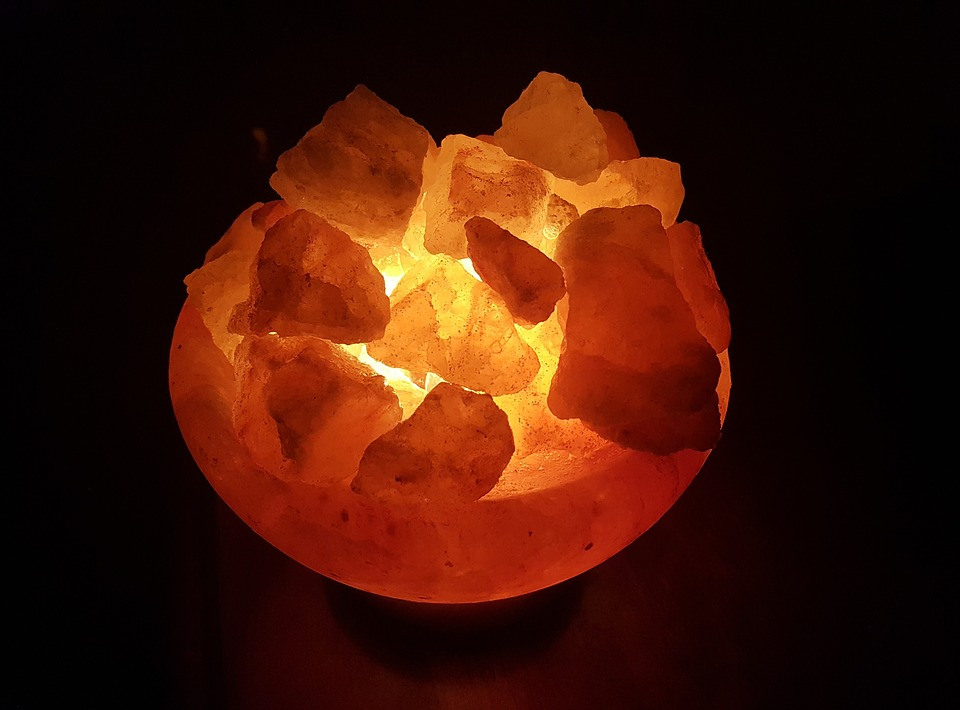 Готовый бизнес-план: соляная пещера