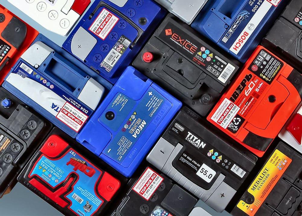 Бизнес на продаже аккумуляторов: плюс-минус 100 тысяч