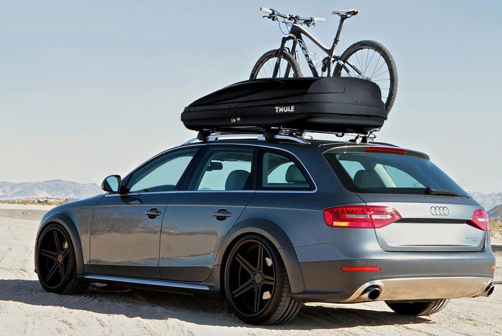 Thule, который живет на крыше: как заработать на продаже багажников на авто