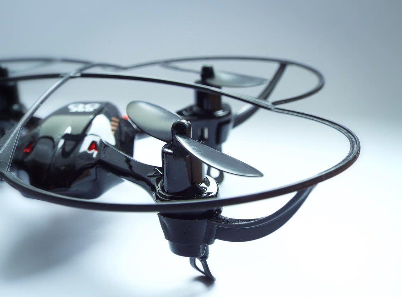 Квадрокоптеры: четыре вида заработка на четырех винтах