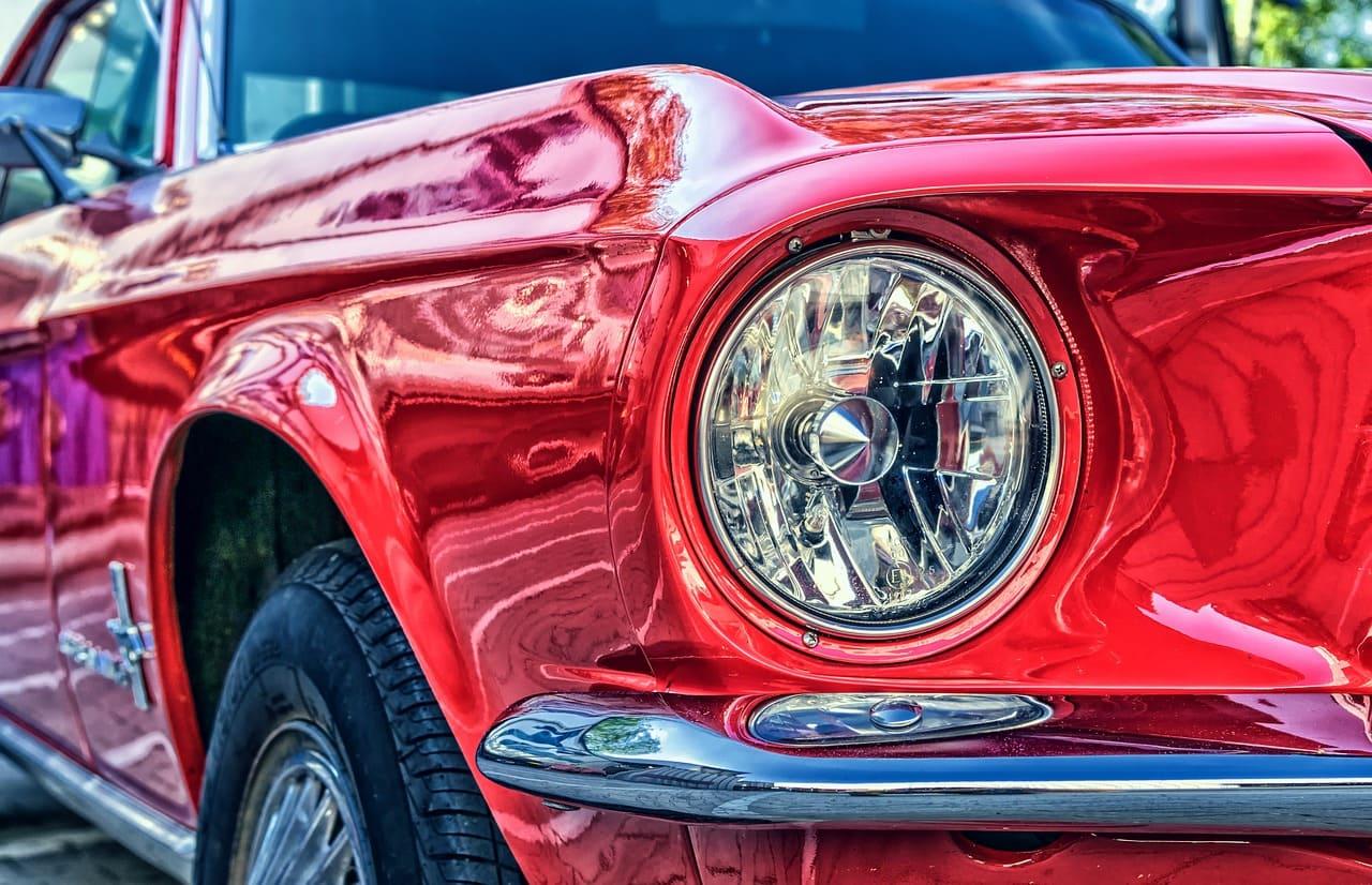 Бизнес на ретроавтомобилях: чем старее, тем лучше?