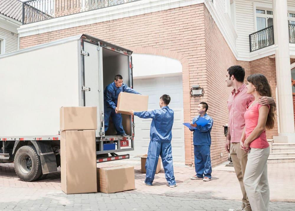 Мувинговая компания: строим бизнес на переездах со своим транспортом