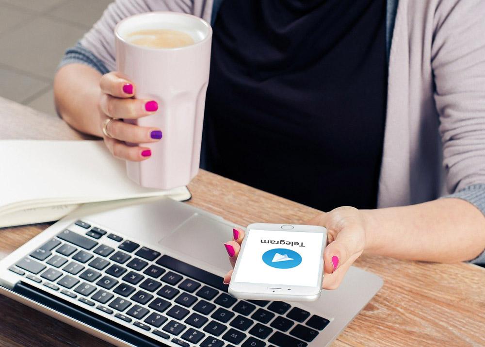 """""""Телеграм"""" для бизнеса: инструкция к применению"""