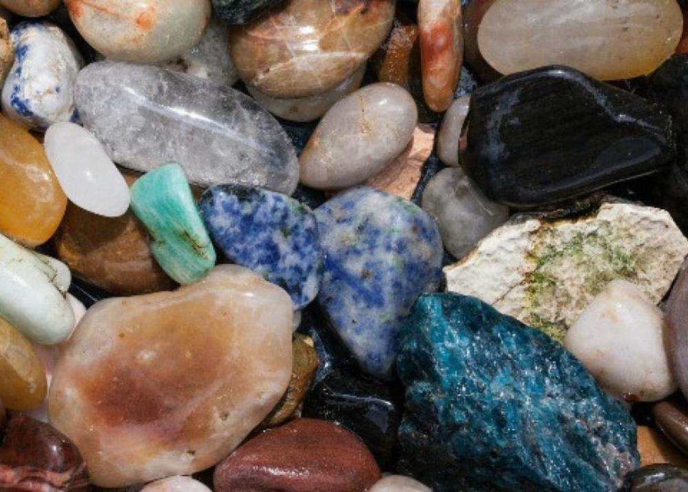 Свой бизнес: как открыть магазин минералов и драгоценных камней