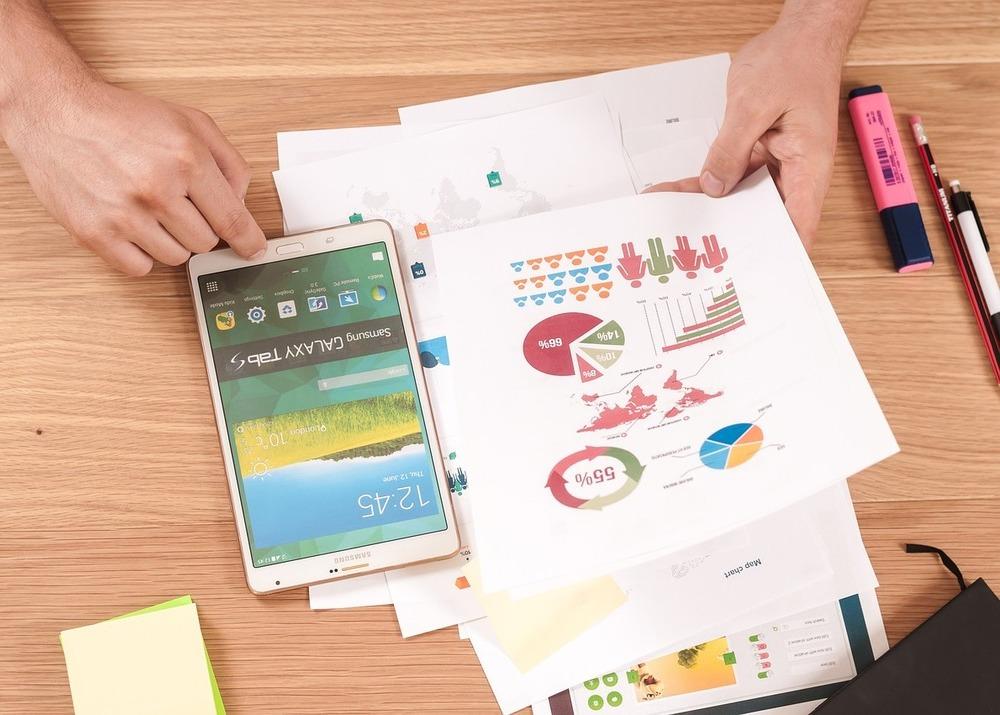 Готовый бизнес-план студии инфографики