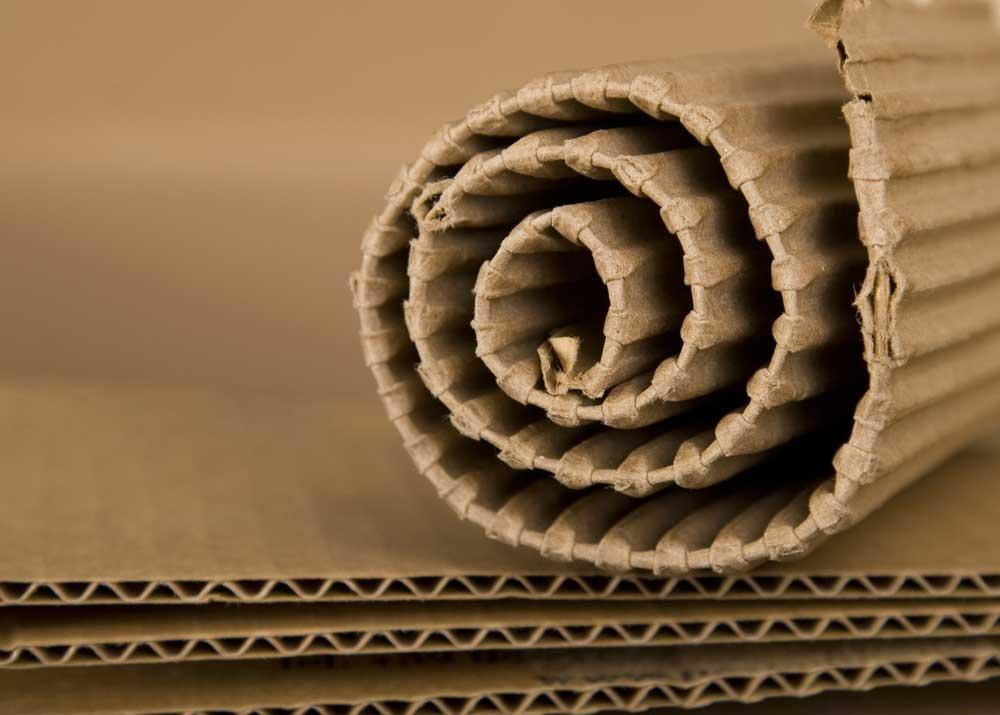 Свой бизнес: производство гофрированного картона и гофротары