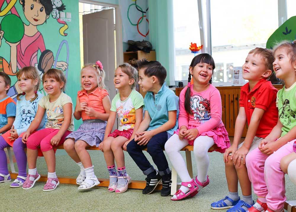 Бизнес-план детского сада на дому