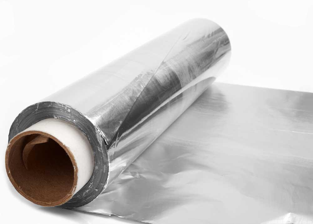 Свой бизнес по производству алюминиевой фольги