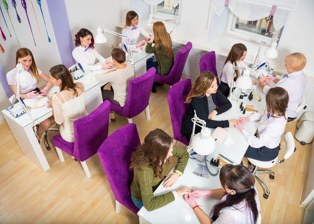 Бьюти-коворкинг как бизнес: тренд в индустрии красоты