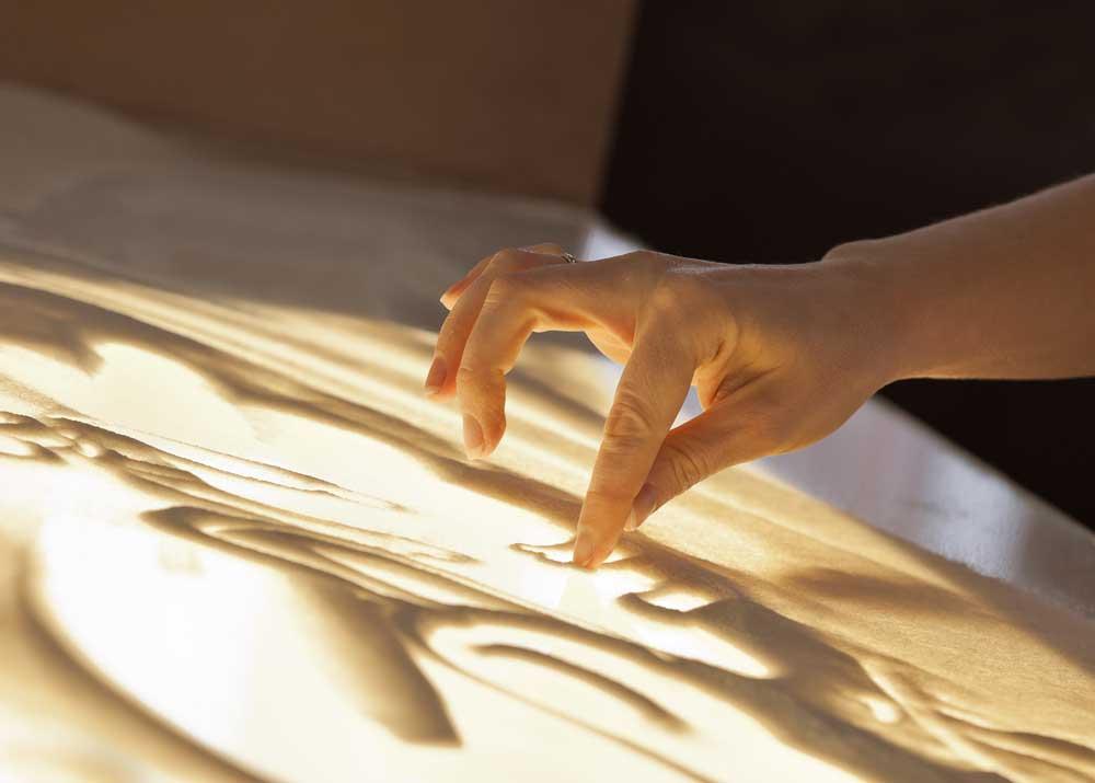 Бизнес-план студии рисовании песком