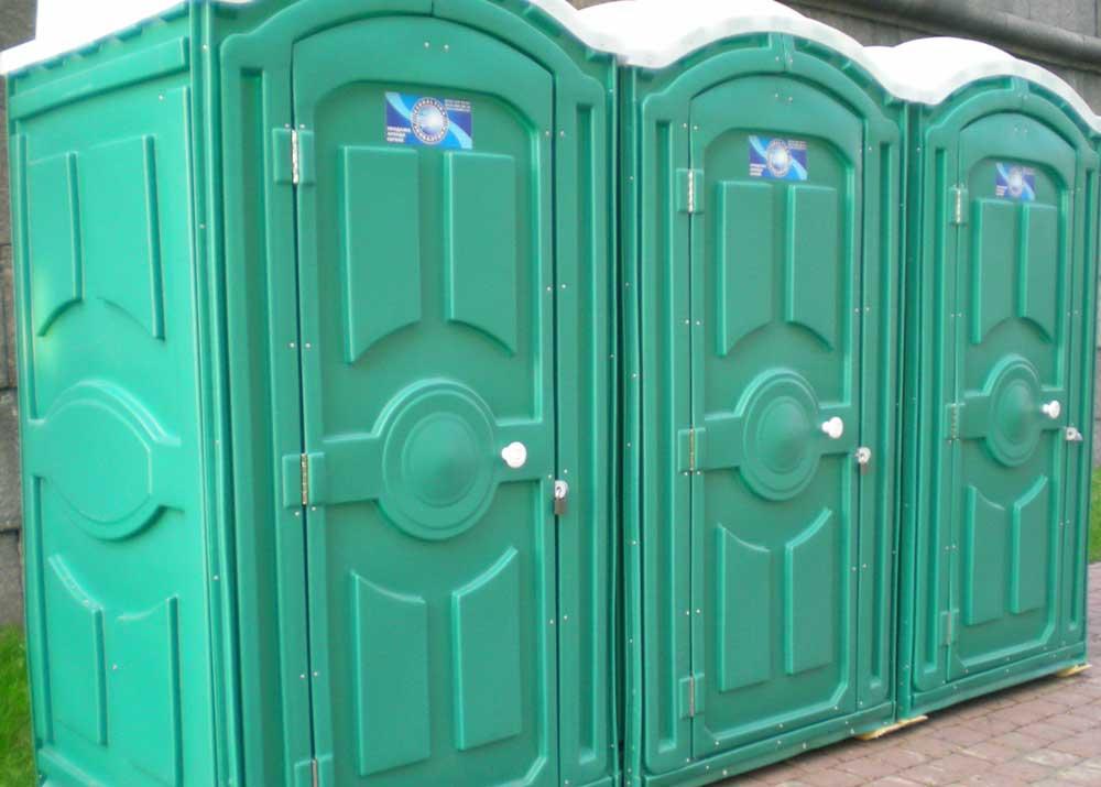 Как открыть бизнес по производству химических туалетов