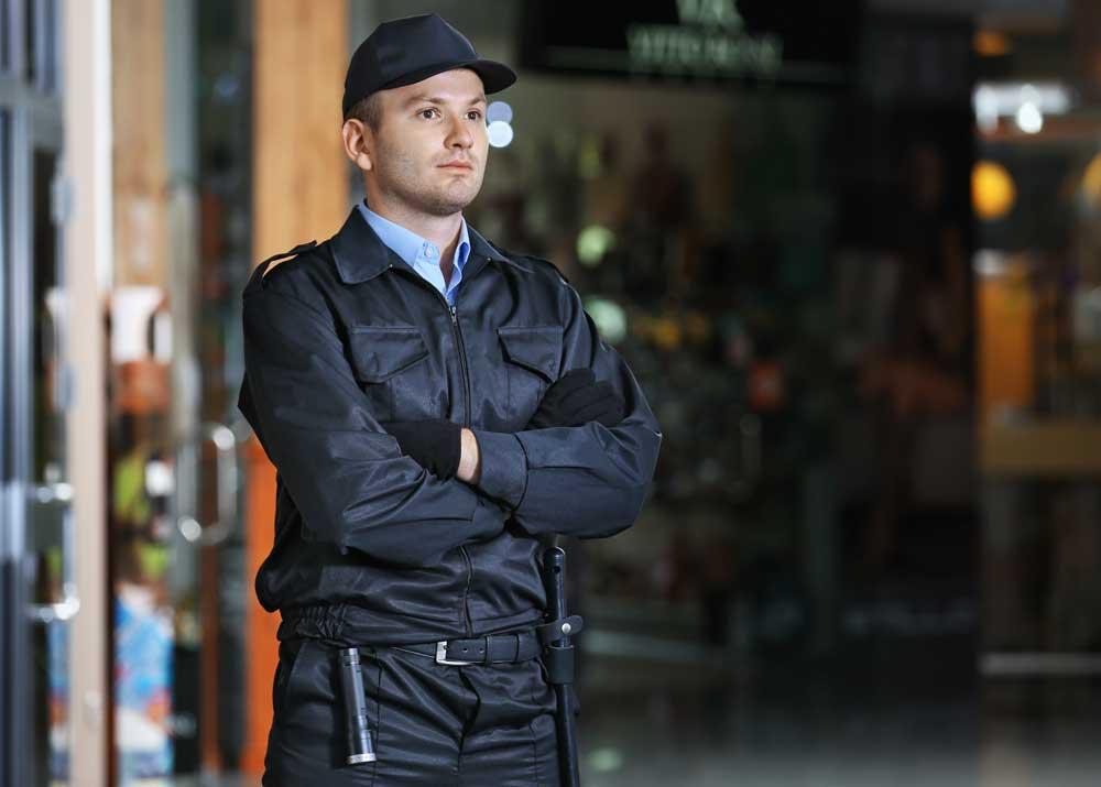 Как открыть частную охранную организацию (ЧОО)