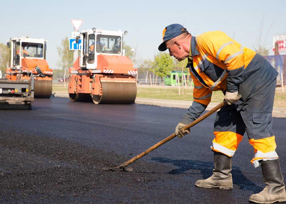Бизнес-план: организация производства асфальтобетонной смеси для дорожного строительства