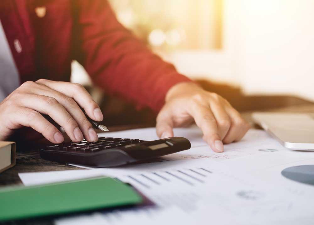 Свой бизнес: компания по передаче налоговой и бухгалтерской отчетности