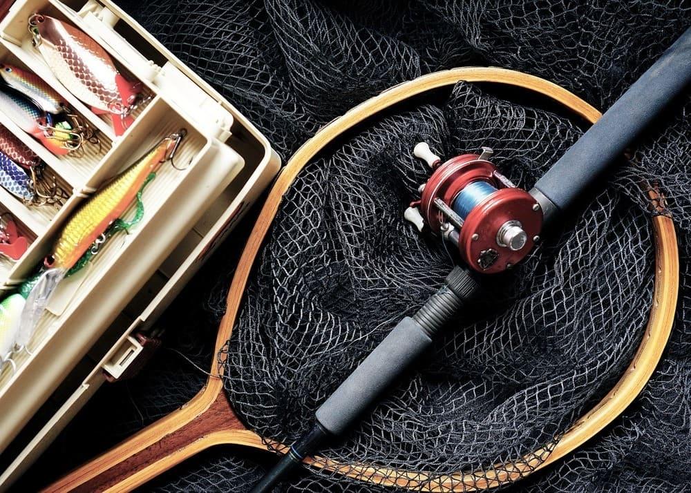 Бизнес-план магазина рыболовных товаров