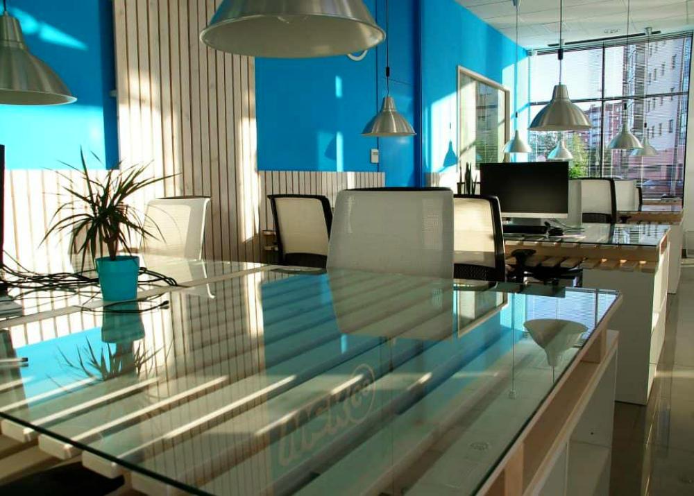 Свой бизнес: бизнес-план коворкинг-центра