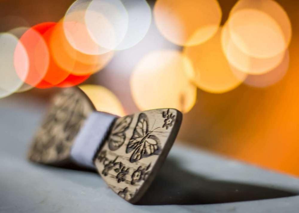 Свой бизнес: производство и продажа нестандартных галстук-бабочек