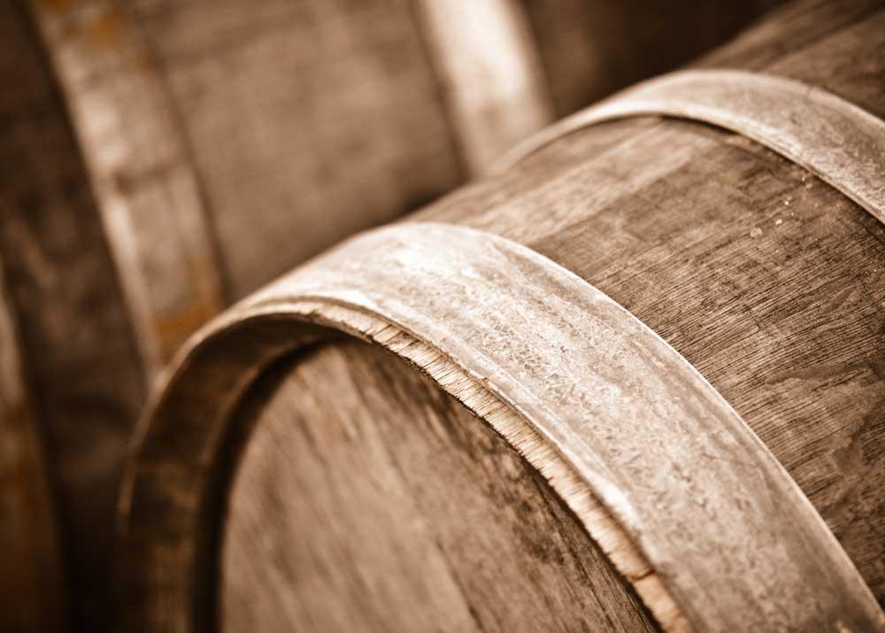 Свой бизнес: производство деревянных бочек
