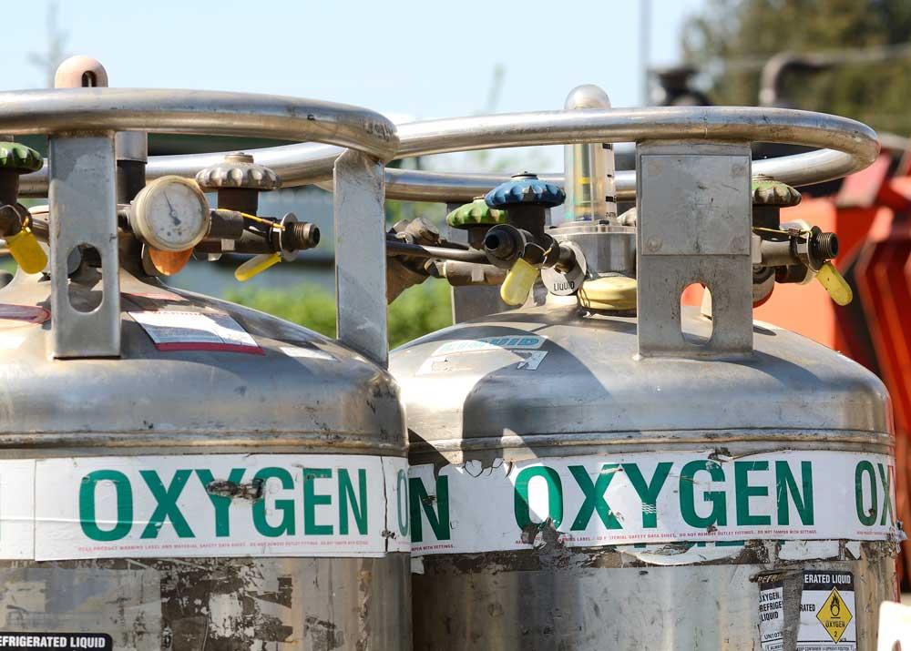 Как открыть бизнес по производству кислорода