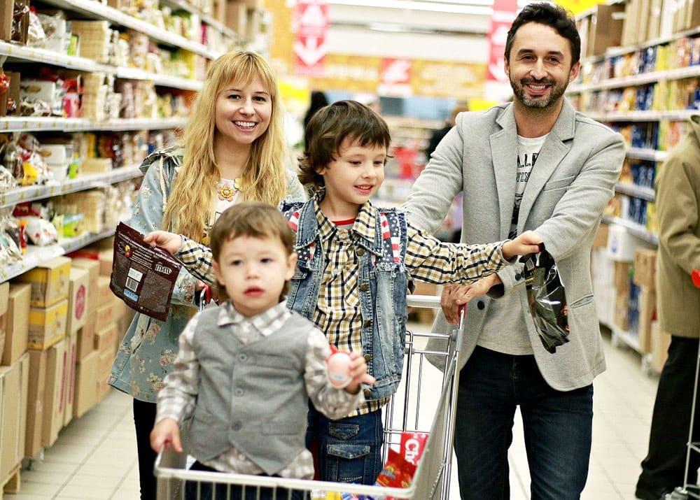 Дело на миллион: как открыть свой продуктовый магазин