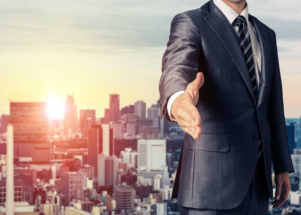 Свой бизнес: посредник венчурного рынка