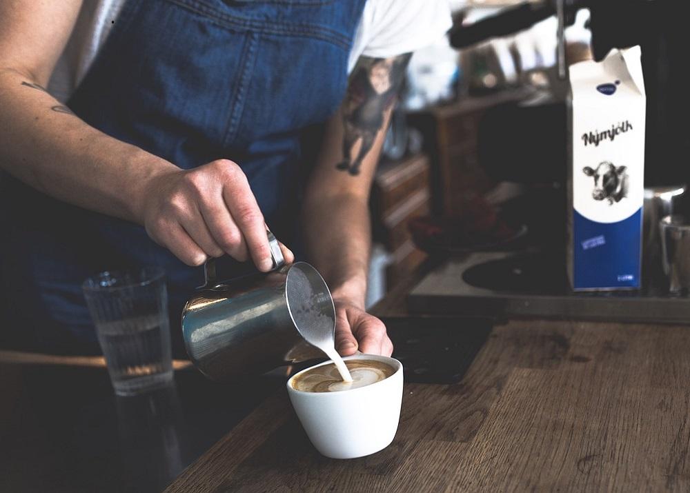 Свой бизнес. Как открыть кофейню в 2021 году
