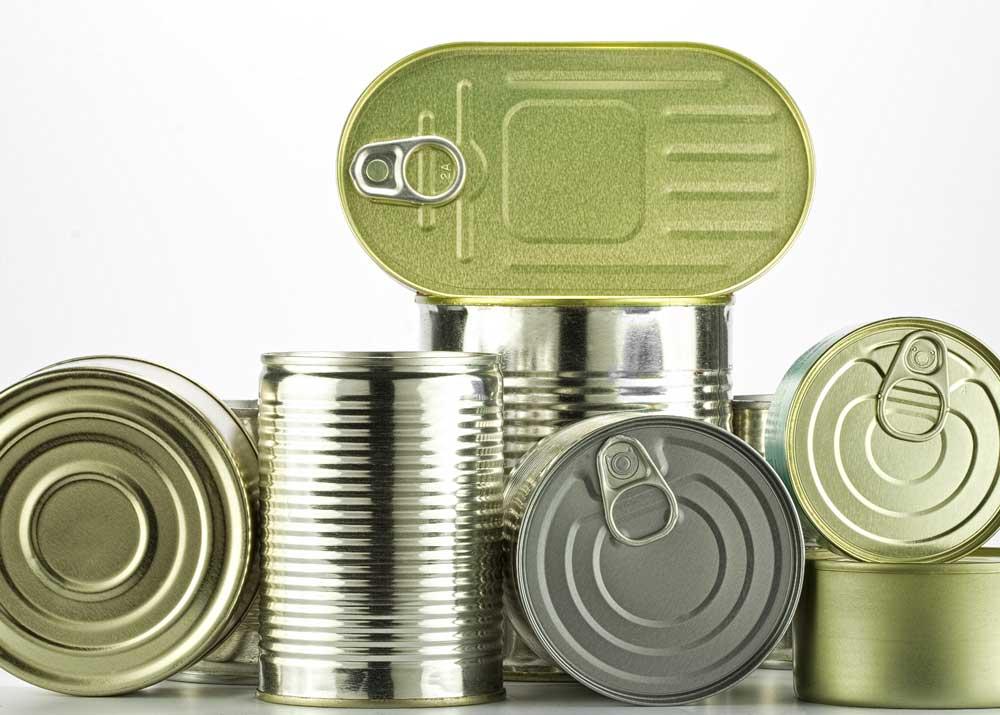 Как открыть свое производство жестяных изделий