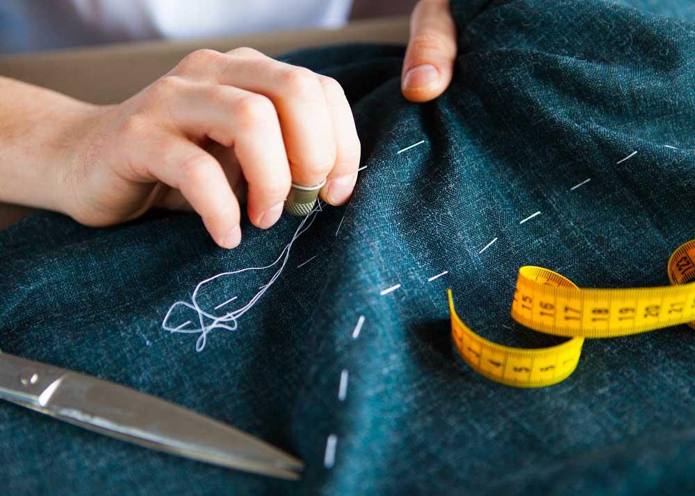 Свой бизнес: пошив одежды