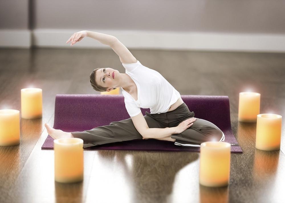 Бизнес-план студии йоги