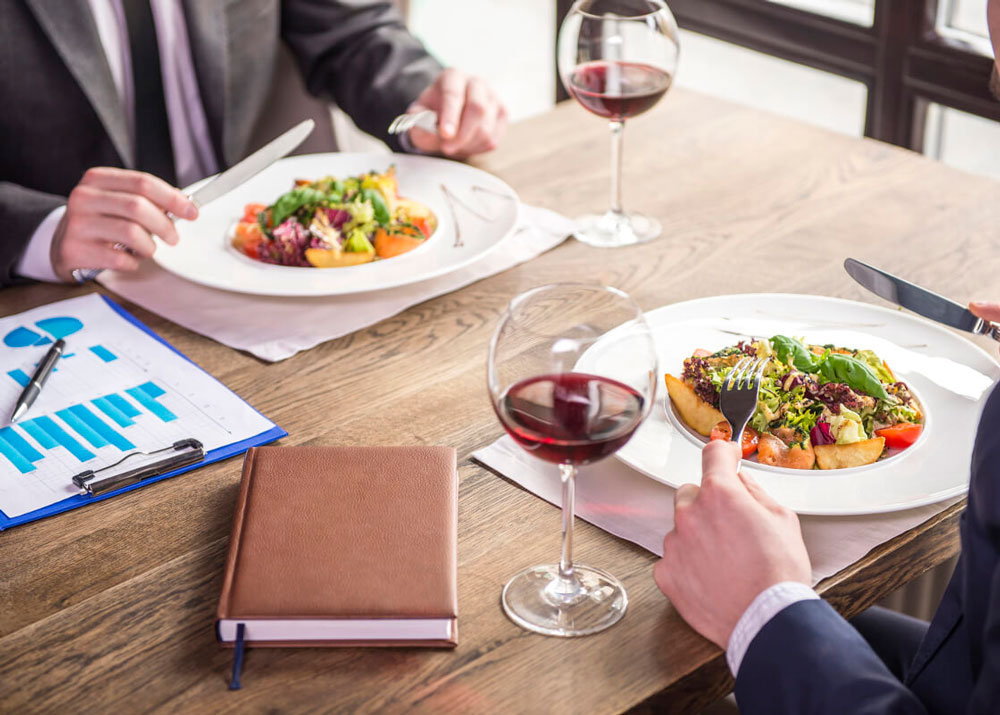 Открываем ресторан: разрешительная документация