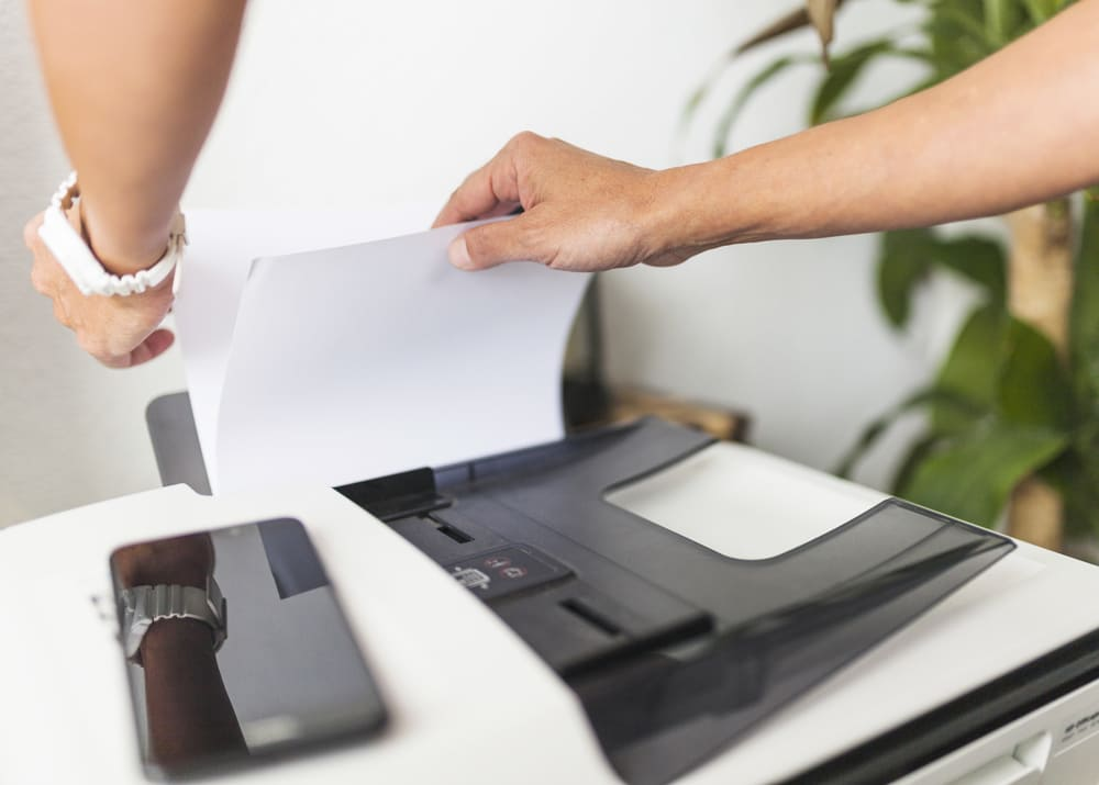 Свой бизнес: как открыть копировальный центр