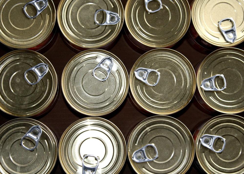 Бизнес-план предприятия по производству консервных банок