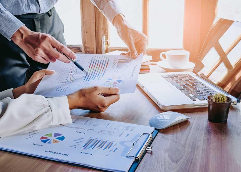 Свой бизнес: налоговое консультирование