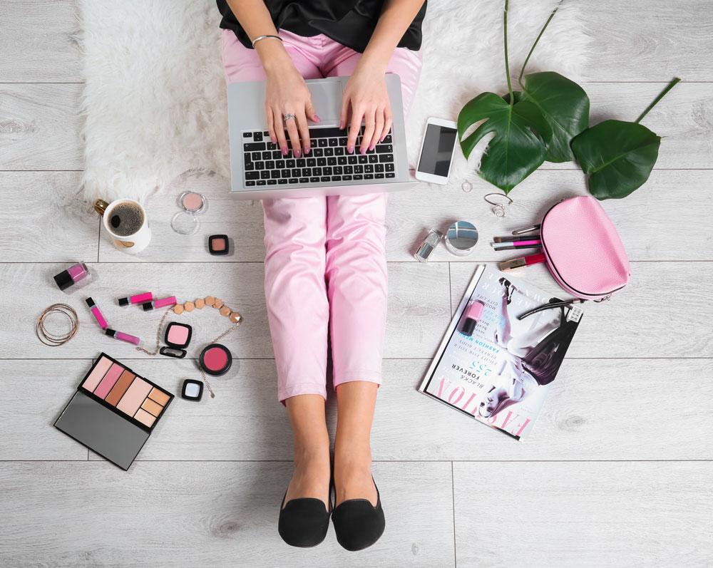 Заработок в соцсетях: как начать зарабатывать с Perfluence