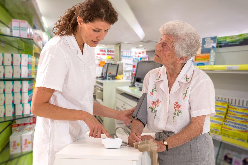 Свой бизнес: салон медтехники для населения