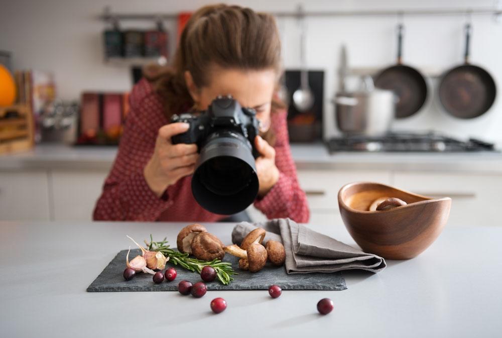 Заработок на фотостоках: инструкция для начинающих