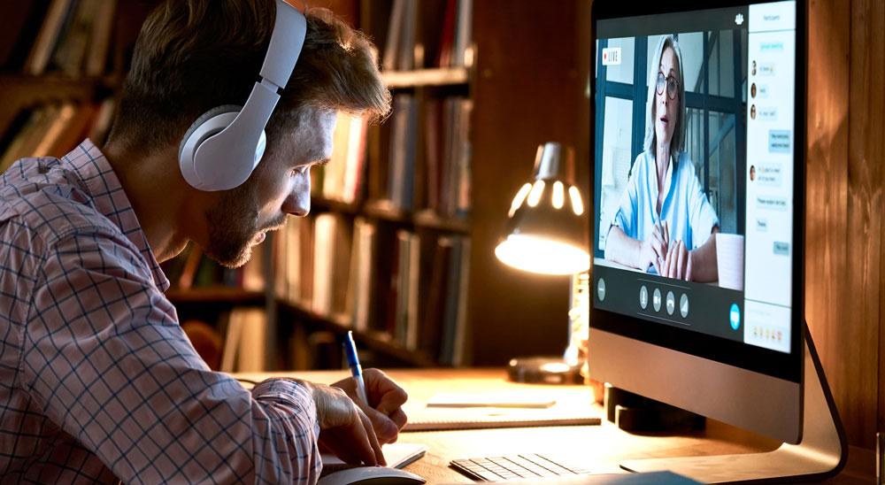 Свой бизнес: репетиторство онлайн