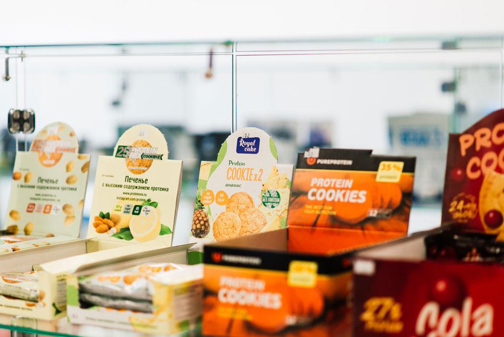 Открываем магазин спортивного питания: какой формат выбрать
