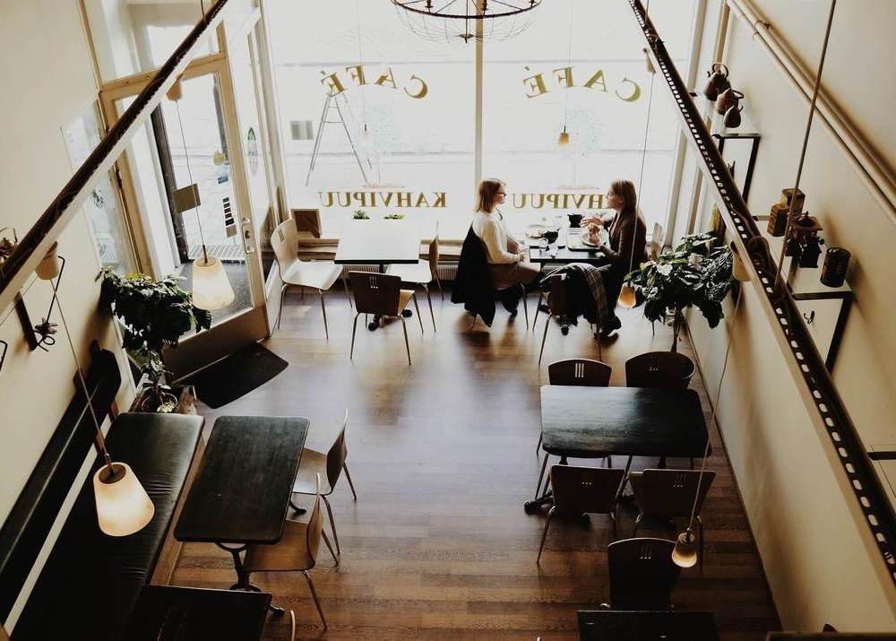 Готовый бизнес-план кафе-кондитерской премиум-формата