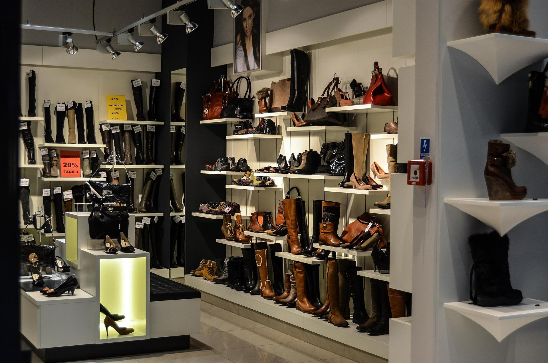 Бизнес-план обувного магазина