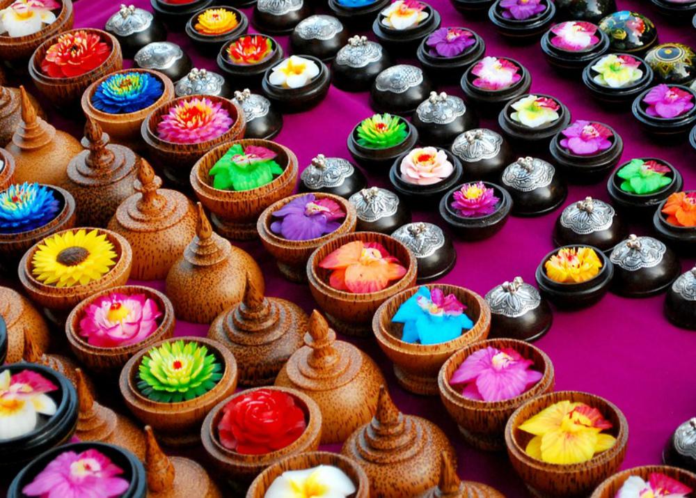 Декоративный бизнес: как заработать на изготовлении свечей