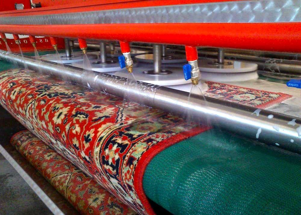 Свой бизнес по химчистке ковров