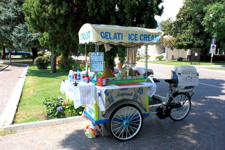 Свой бизнес: как заработать на продаже мороженого